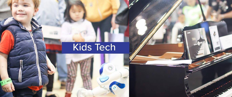 home tech & kids tech