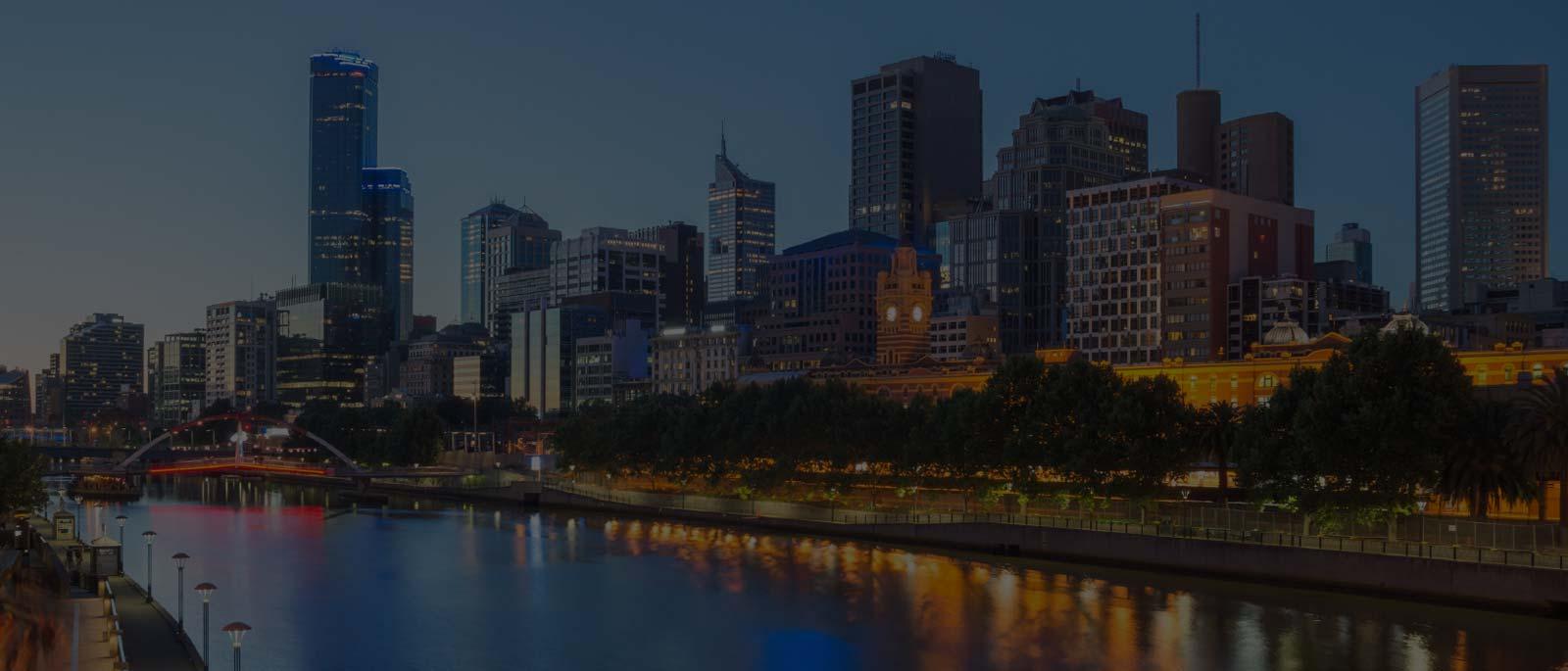 Melbourne Drone Operator