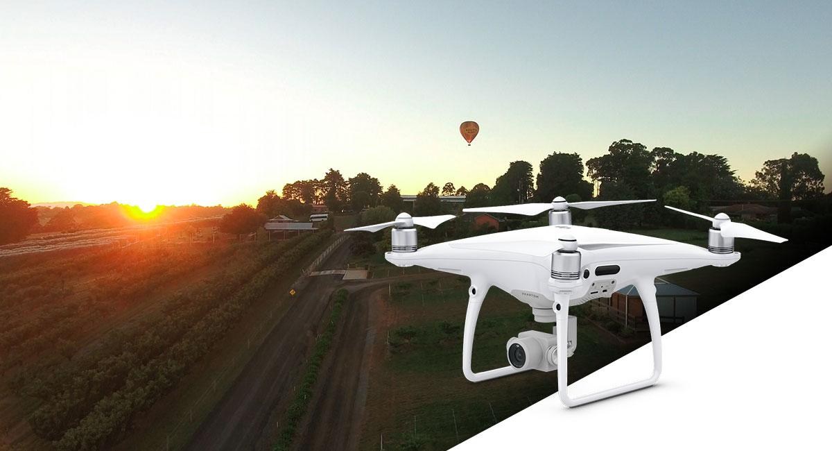 Australia Drone Franchising