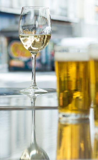 Beer Cider Wine Tasting Tours