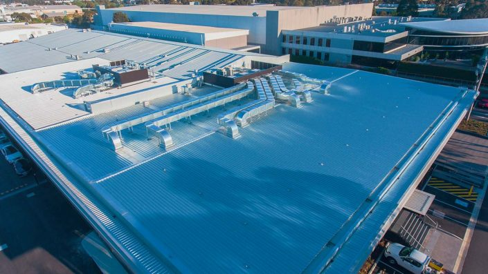 Commerical-Roof-Installation