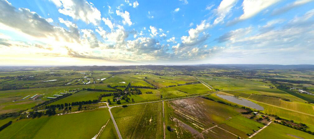 Professional Drone Photography Melbourne