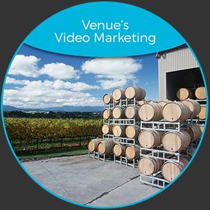 venue drone video services