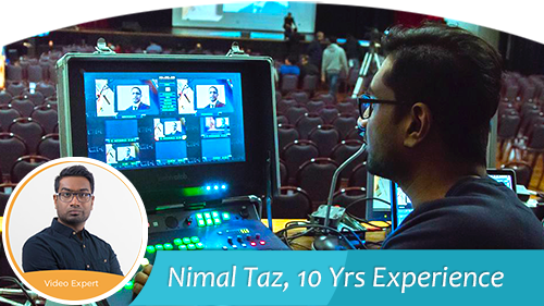 Nimal Video Expert