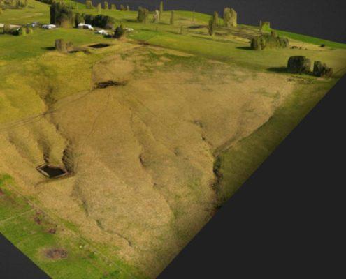 Aerial Surveying Melbourne