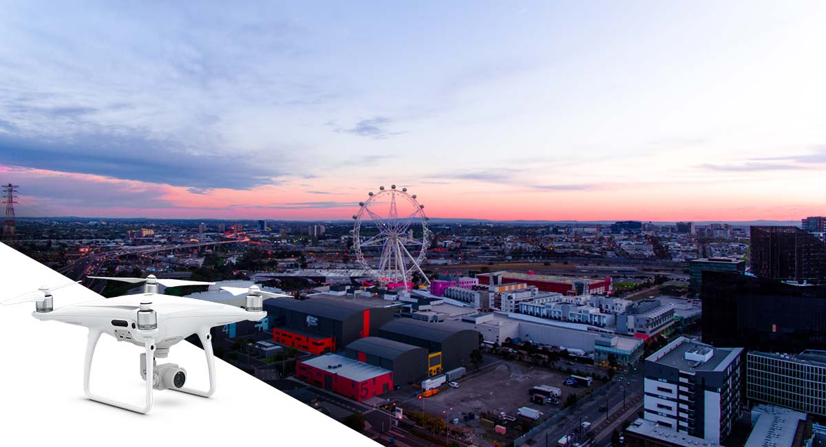 Drone Franchising Melbourne