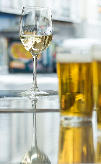 Beer Cider Wine Tasting Tours